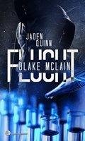 Blake McLain - Flucht