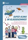 Super Klima im Klassenzimmer