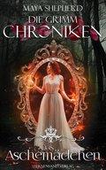 Die Grimm-Chroniken, Das Aschemädchen