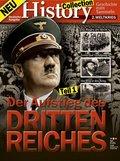 2. Weltkrieg - Der Aufstieg des Dritten Reiches