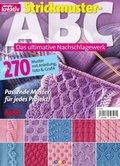 Strickmuster-ABC - Tl.1