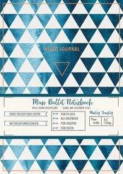 Hello Journal - Geo love