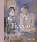 Picasso: Die Blaue und die Rosa Periode