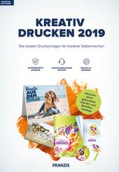 Kreativ Drucken 2019, 3 DVD-ROM