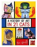 A History of Art in 21 Cats