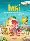 Inki - Ein Tintenfisch kommt in die Schule