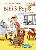 Bifi & Pops - Mission Katzenpups