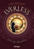 Everless - Zeit der Wahrheit