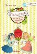 Die Feenschule - Ein Fest für die Wunschfeen