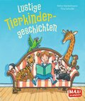 Lustige Tierkinder-Geschichten