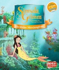SimsalaGrimm - Die kleine Meerjungfrau
