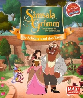 SimsalaGrimm - Die Schöne und das Biest