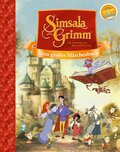 SimsalaGrimm - Mein großes Märchenbuch