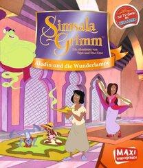 SimsalaGrimm - Aladin und die Wunderlampe