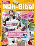 Näh-Bibel, m. DVD - Tl.5