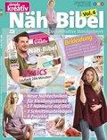Näh-Bibel, m. DVD - Tl.4