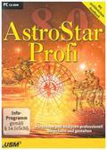 AstroStar Profi 8.0, 1 CD-ROM