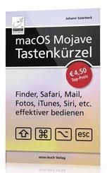 macOS Mojave - Tastenkürzel