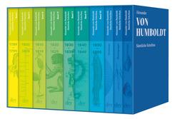 Sämtliche Schriften (Studienausgabe), 10 Bde.
