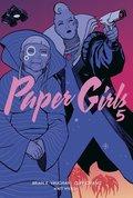 Paper Girls - Bd.5