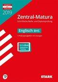 Zentral-Matura 2019 Österreich - Englisch BHS