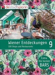 Wiener Entdeckungen - Bd.9
