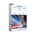 Silkypix Developer Studio Pro #9, 1 CD-ROM