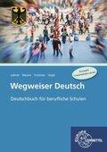 Wegweiser Deutsch, Bundesausgabe