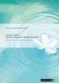 Hypnose Protokoll. Aufnahme, Diagnostik, Therapie, Evaluation