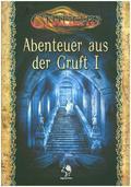 Cthulhu: Abenteuer aus der Gruft - .1