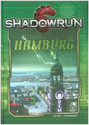 Shadowrun: Hamburg, Limitierte Ausgabe