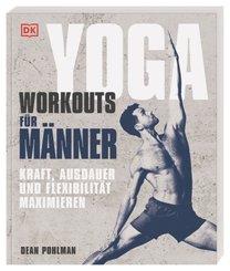 Yoga-Workouts für Männer