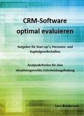 CRM-Software optimal evaluieren