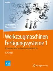 Maschinenarten und Anwendungsbereiche