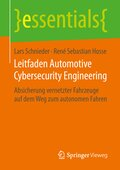 Leitfaden Automotive Cybersecurity Engineering