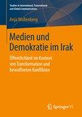 Medien und Demokratie im Irak