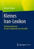Kleines Iran-Lexikon