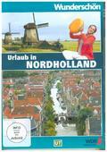 Urlaub in Nordholland, 1 DVD