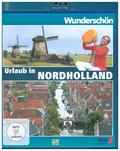 Urlaub in Nordholland, 1 Blu-ray