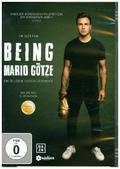 Being Mario Götze, 1 DVD