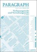 Paragraph: Verfassungsrecht und Verwaltungsrecht (f. Österreich)