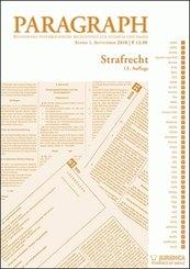 Paragraph: Strafrecht (f. Österreich)