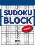 Sudoku Block - Bd.1