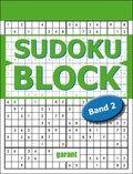 Sudoku Block - Bd.2