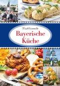 Traditionelle Bayerische Küche