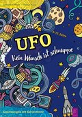 UFO - Schul-Musical, Gesamtausgabe mit Klavierstimme