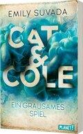 Cat & Cole: Ein grausames Spiel
