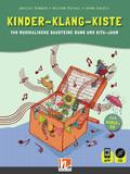Kinder-Klang-Kiste, m. Audio-CD