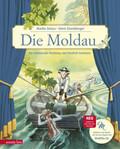 Die Moldau, m. Audio-CD
