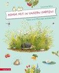 Komm mit in unsern Garten!